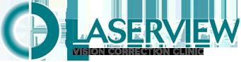 Laserview Logo